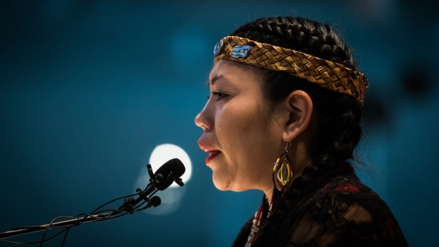 Majority agrees Indigenous women victims of 'genocide' but not on